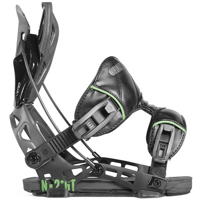 2019 Flow NX2-GT Snowboard Bindings