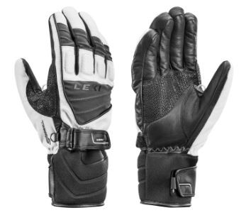Leki Griffin S - Gloves