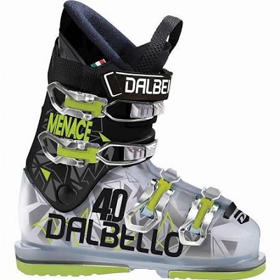 Dalbello Menace 4.0 Kid's Ski Boots