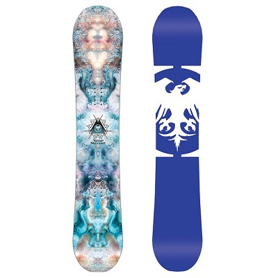 Never Summer Infinity - Women's Snowboard