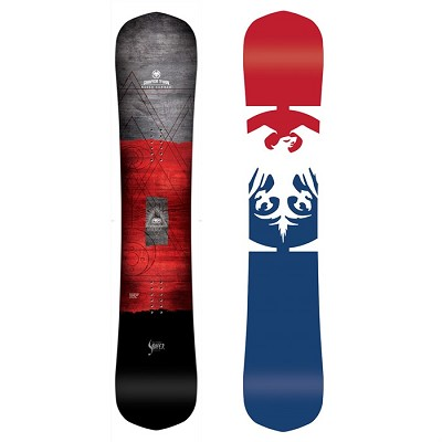 Never Summer Shaper Twin - Snowboard