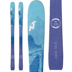 Nordica Astral 78 Ti -2020 Womens Skis