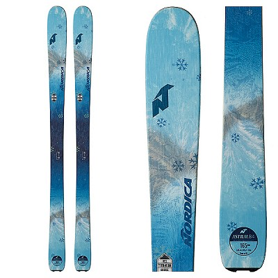 Nordica Astral 84 Women's Skis 2019