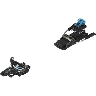 Salomon MTN+ Brake Ski Bindings