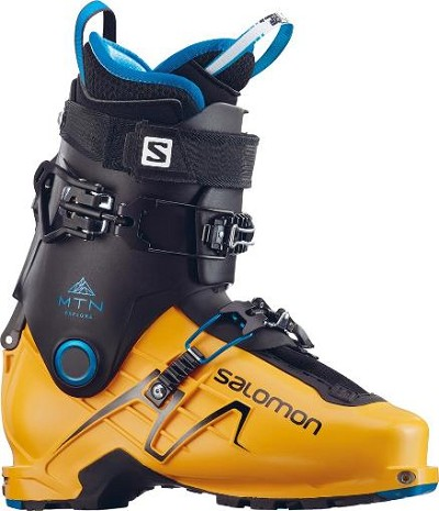 Salomon MTN Explore-A/T Ski Boot