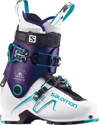 Salomon MTN Explore W- A/T Womens' Ski Boot