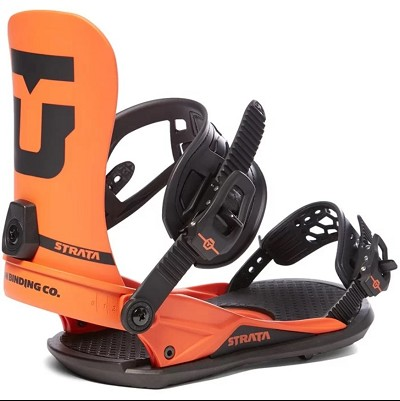 Union Strata 2021 - Snowboard Bindings