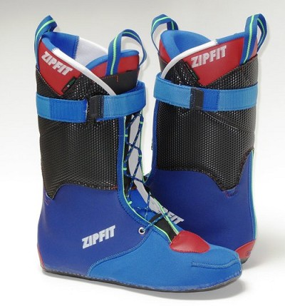 ZipFit World Cup Custom Ski Boot Liner